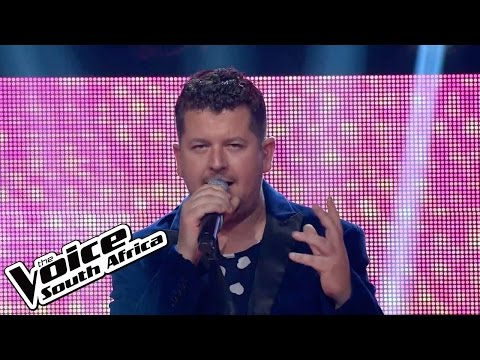 Dylan - Smooth | The Knockouts | The Voice SA Season 2