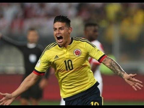 Download COLOMBIA•ALL GOALS•WORLD CUP QUALIFICATIONS CONMEBOL