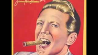 Jerry Lee Lewis - Honky Tonk Stuff