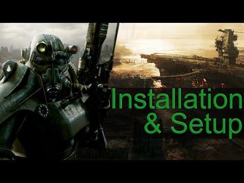 Fallout 3 : Installation & Setup : Start to Finish