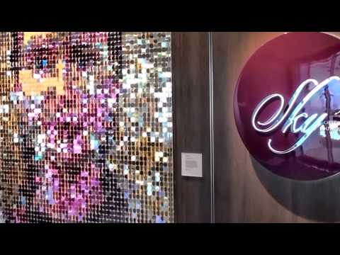Tour of the Celebrity Reflection