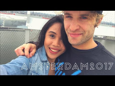 Amsterdam 2017 | LDR Travels