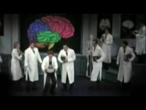 Young Frankenstein OBC Full Video
