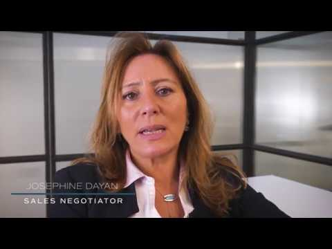 Meet Our London Residential Sales NegotiatorJosephine Dayan