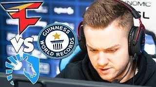 NiKo INSANE 40 Frag Game! New Record FULL Highlights! FaZe Vs Liquid (ECS S4)