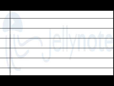 Run Away/Fugitives - Pokemon Mystery Dungeon [Guitar tabs] Jellynote ...