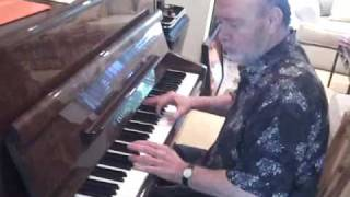 "Memphis ""Piano"" Joe...""Sea Cruise"""