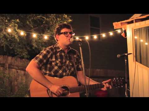 Dan Potthast Live in Austin Backyard Show