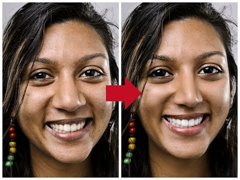 Beauty-Resize your photo online for free:Fotor retouching