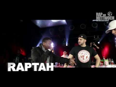 Capital vs Raptah - RaM Battle