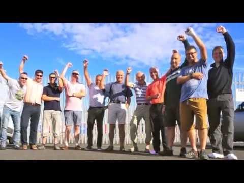 Tour de Belgium Sept 2016