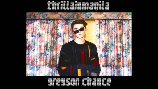 Thrilla in Manilia - Greyson Chance (+Download/Descarga Link)
