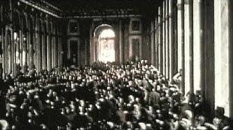 1919: Der Vertrag von Versailles