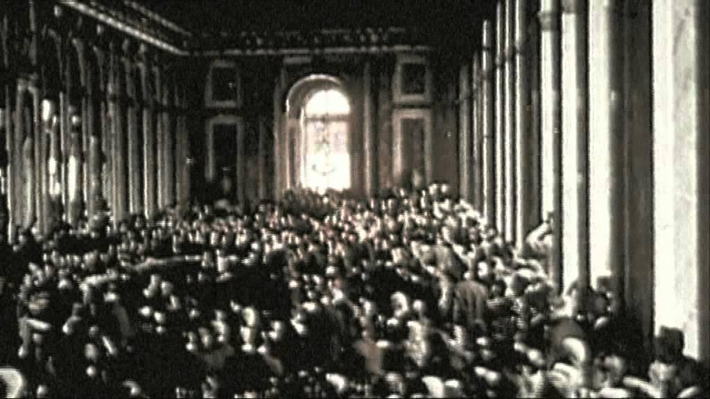 Vertrag Von Versailles