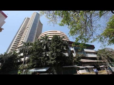 Sensex trading flat; Sun Pharma, Infosys, Tata Motors shares up