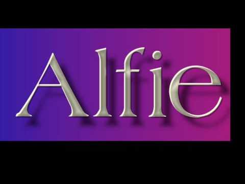 Burt Bacharach / Hal David ~ Alfie