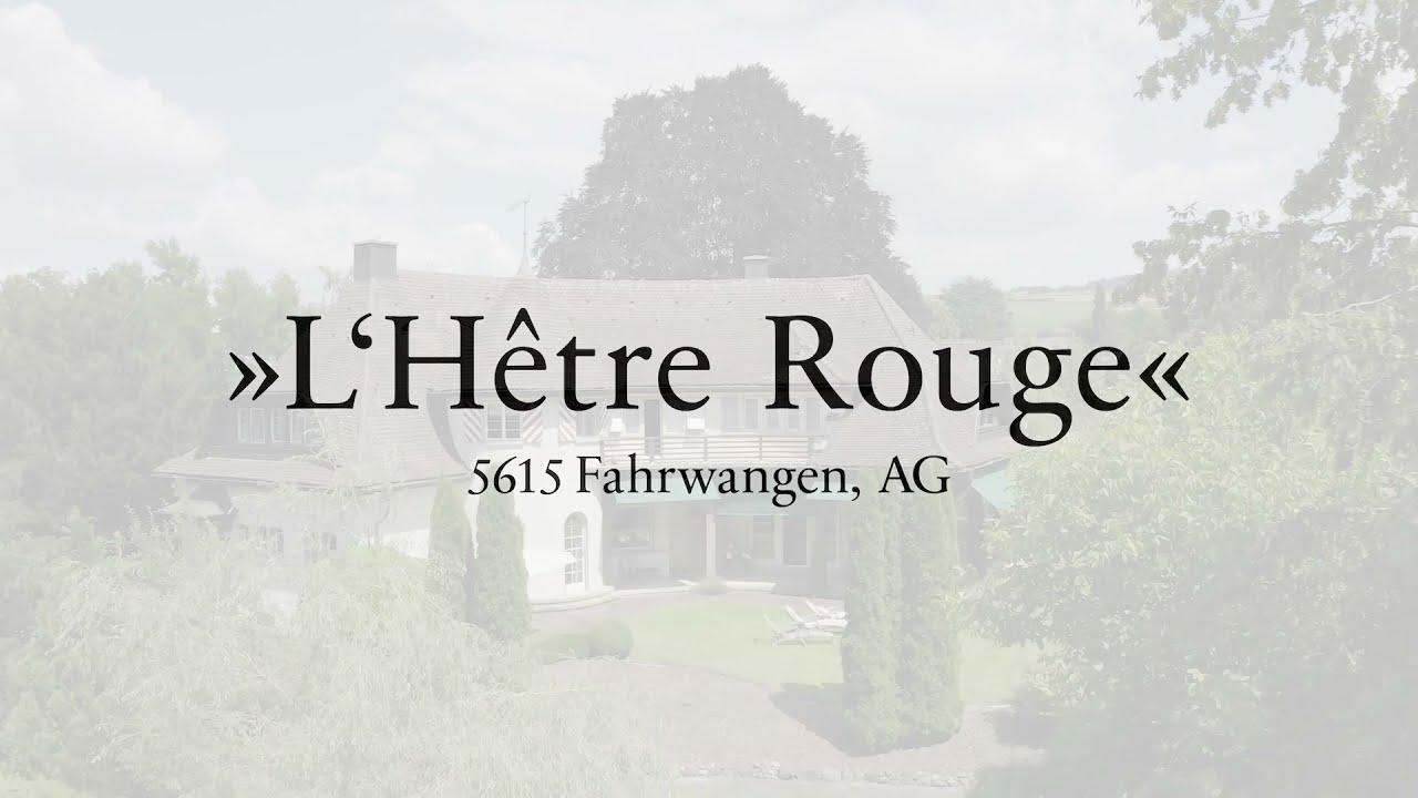 Real Estate - L'Hêtre Rouge