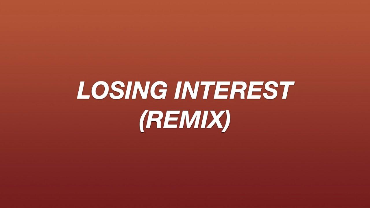 Stract - Losing Interest (Lyrics) ft. Shiloh Dynasty - YouTube