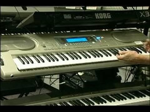 Choosing a Musical Instrument : 76 Key Keyboard Tips