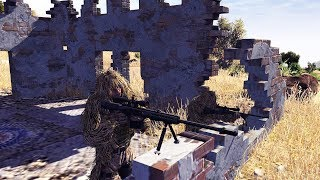 U.S. Navy Seal Sniper Team Stealth Operation   Call to Arms Campaign Gameplay