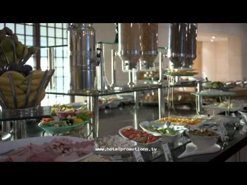 An Overview Of Le Royal Amman Hotel