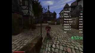 Gothic 2 Speedruns