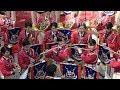 早稲田摂陵高校 第54回源氏まつりinアステ川西 の動画、YouTube動画。