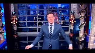 ДЕЙЛИ ШОУ The Daily Show   Про походку Путина и Обамы