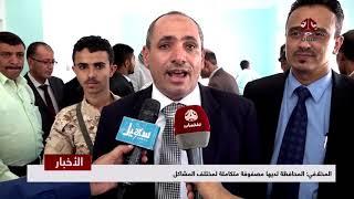 المخلافي : محافظة تعز لديها مصفوفة متكاملة لمختلف المشاكل