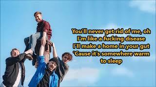 Lovejoy- It's All Futile! It's All Pointless! (Lyrics) {HeyLyrics}