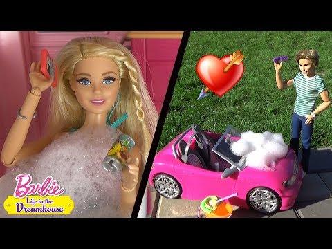 Мультик Барби и сестры...
