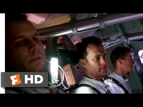 Apollo 13 1995  It's Been a Privilege Flying With You  1011  Movies