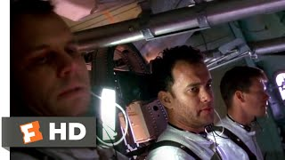 Apollo 13 (1995) - It's Been a Privilege Flying With You Scene (10/11) | Movieclips
