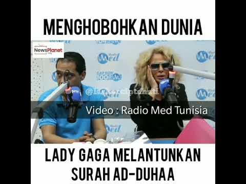 RADIO MED TUNISIA