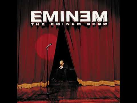 Eminem -  White America [HQ Clean] (320 KBps MP3)
