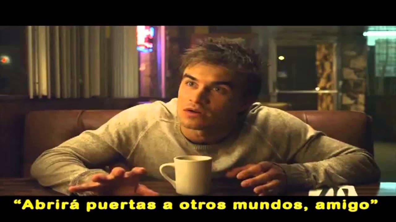 John Dies at the End Trailer (Subtitulos español)
