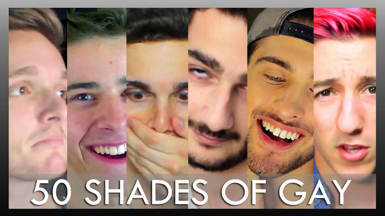 50 Shades Of Grey Gay Version