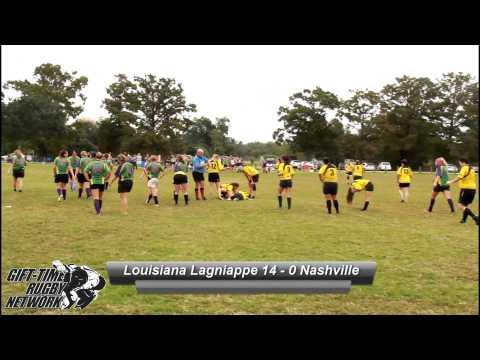 Louisiana Lagniappe vs. Nashville Women (No commentary)