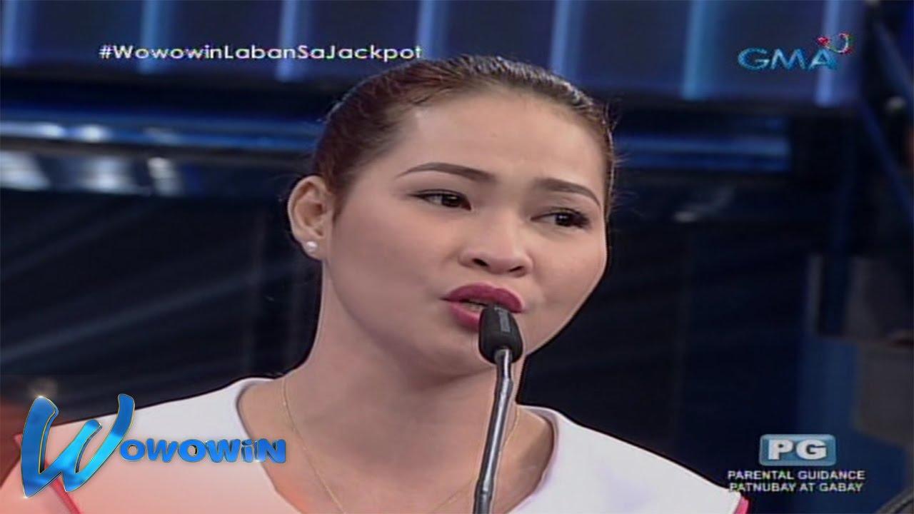 Wowowin: Single mom saleslady, uunahin ang anak at magulang bago ang sarili