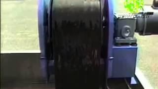 Скиммер нефтепродуктов Skimmer Oil Grabber Model 8(Скиммер нефтесборщик Oil Grabber Model 8 - простой, надежный и эффективный инструмент для удаления нефтепродуктов,..., 2013-06-13T07:30:38.000Z)