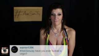 AskSaraJay Personal Sex Life...