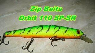 Zip Baits Orbit 110 SP