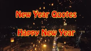 Top 10 New Year Quotes Happy New Year 2019 New Year Greetings and Wishes