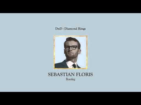 DnD - Diamond Rings (Sebastian Floris Bootleg)