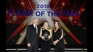 2018 Player of the Year: Simona Halep