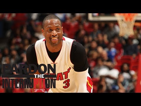 Will Dwyane Wade be happy back with the Miami Heat? | Pardon the Interruption | ESPN