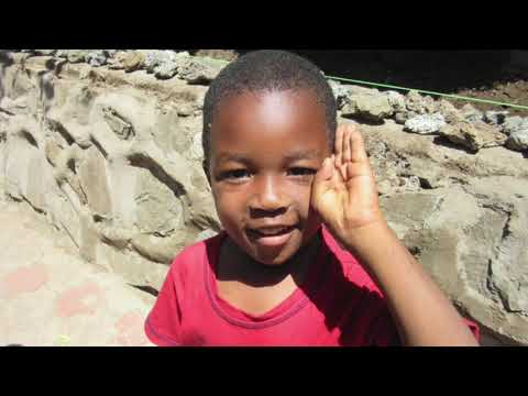 Rescuing Abandoned and Orphaned Children Samaritan Village Orphanage 2018