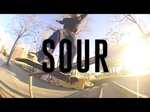 The Sour Files – TransWorld SKATEboarding videos