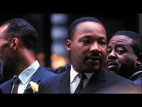 Silence is Not an Option: Rev. Barber on Dr. King