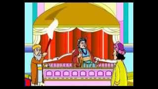 Bad Habits-Akbar Birbal Stories